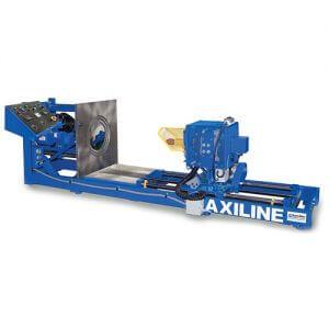 Axiline 84000 Transmission Dyno