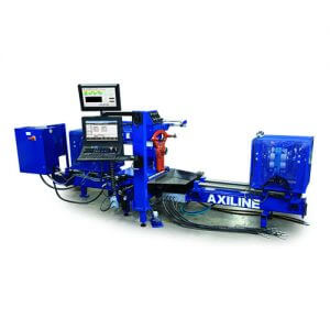 Axiline 97000 Transmission Dyno