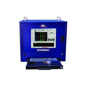 ECHOMAC® FD6 MULTICHANNEL UT