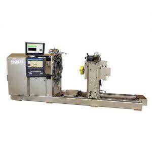 Hicklin Edect Transmission Dynamometer