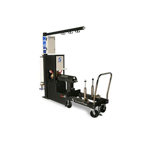 SF-Powermark Engine Dynamometer