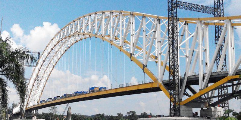 load-test-jembatan-kukar