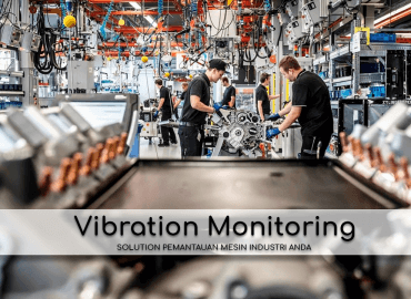 Vibration Monitoring