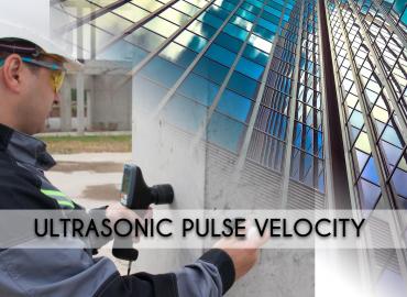 Ultrasonic Pulse Velocity