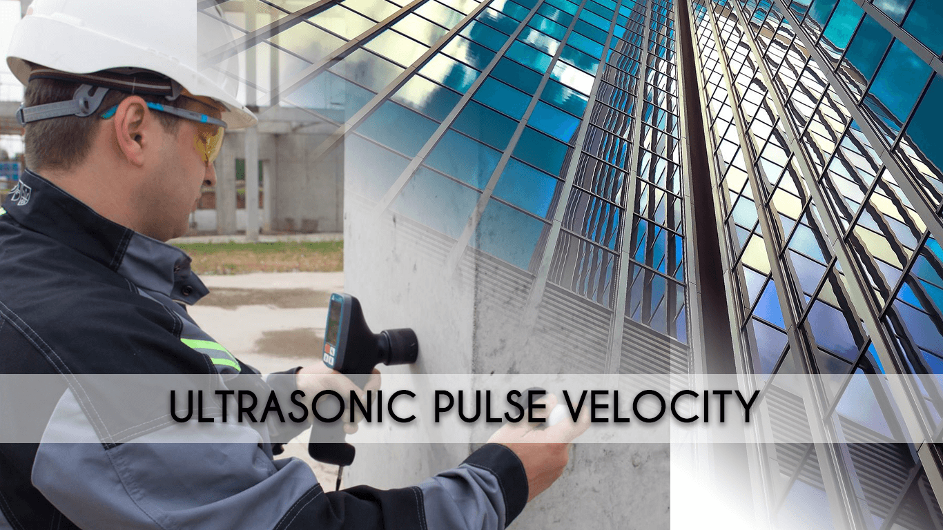 Ultrasonic Pulse Velocity