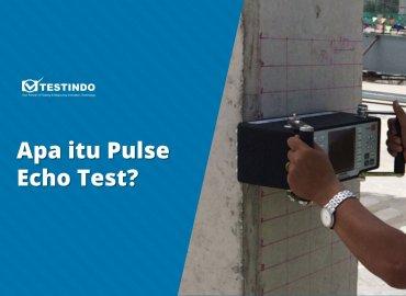 pulse echo test