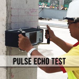 pulse echo