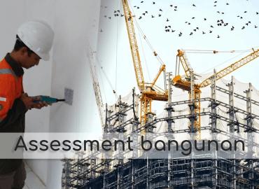 assesment bangunan