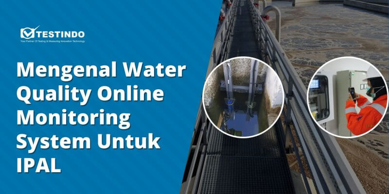 water quality online monitoring system