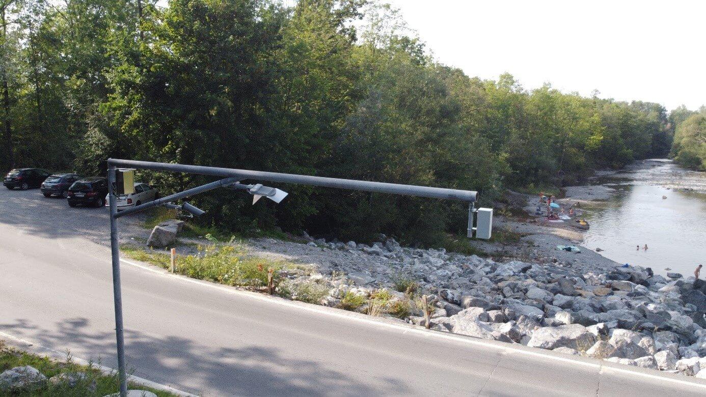 early warning system banjir