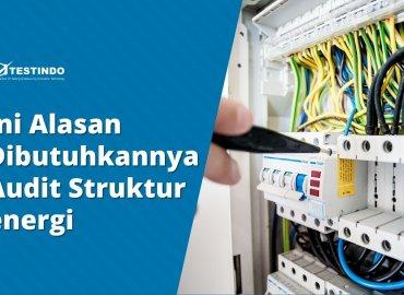 audit struktur energi