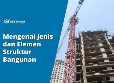 elemen struktur bangunan